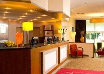 Leonardo Hotel Monchengladbach
