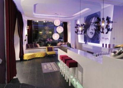 Leonardo Boutique Hotel Munich