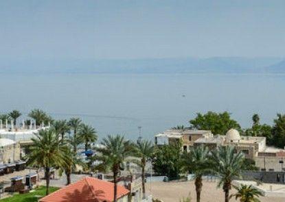 Leonardo Club Hotel Tiberias - All Inclusive
