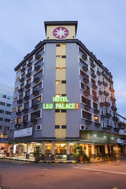 Leo Palace Hotel, Kuala Lumpur