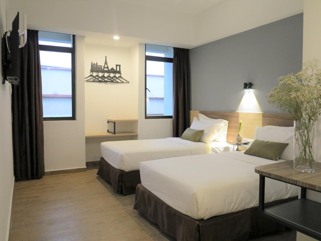LEO Palace Hotel New Wing, Kuala Lumpur
