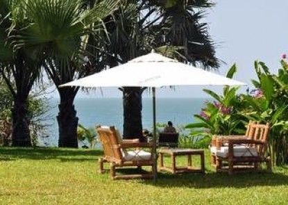 Leo\'s Beach Hotel & Restaurant - Adults Only