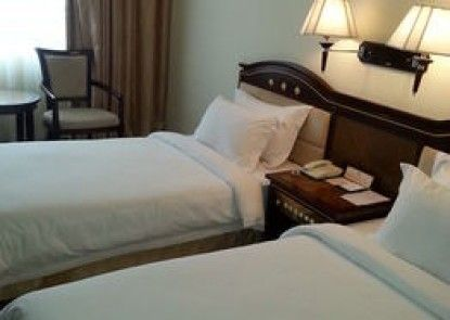 Le President Hotel