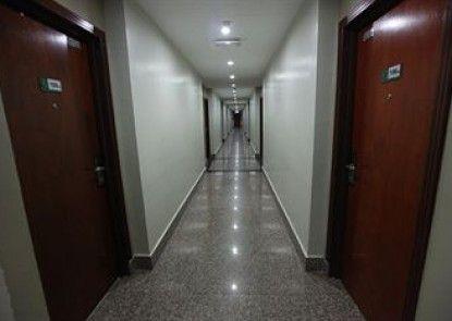 Le Quadri Hotel