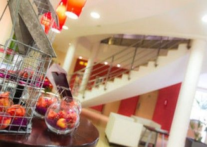 Le Richebourg Hotel Restaurant & Spa
