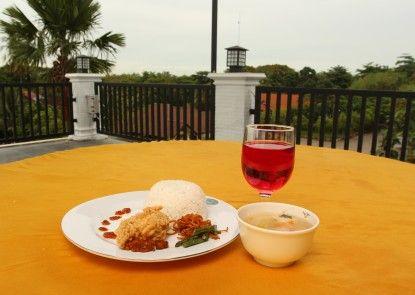 Lerina Hotel & Conference Syariah Banjarbaru Teras