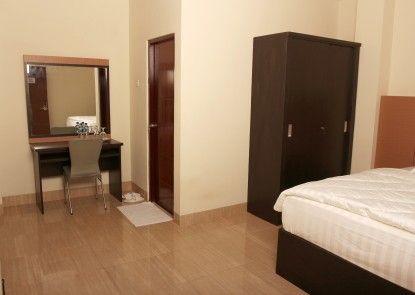 Lerina Hotel & Conference Syariah Banjarbaru Kamar Tamu