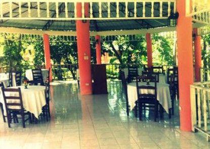 Les Orangers Eco Hotel
