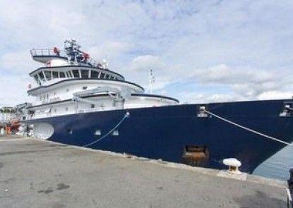 Les Gens de Mer Brest