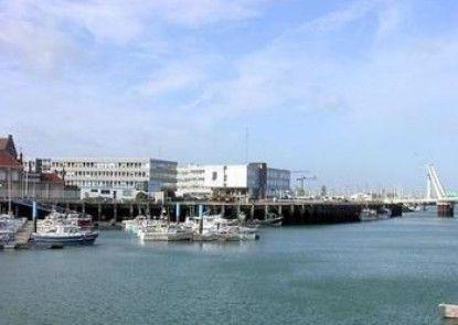 Les Gens de Mer Dunkerque