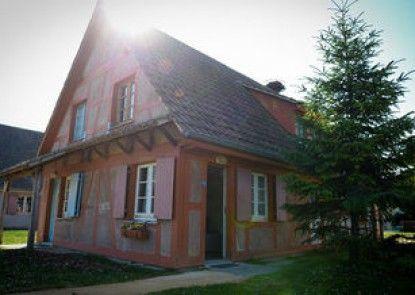 Les Loges de l\'Ecomusée D\'Alsace