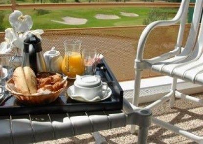 Les Portes de Sologne Golf and Spa