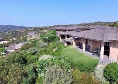 Les Terrasses de Rondinara