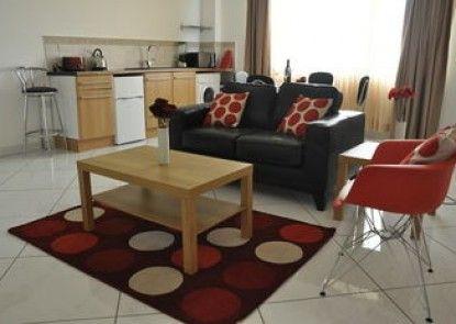 Le Suites Serviced Apartments