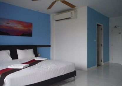 Le Thalassa Guesthouse