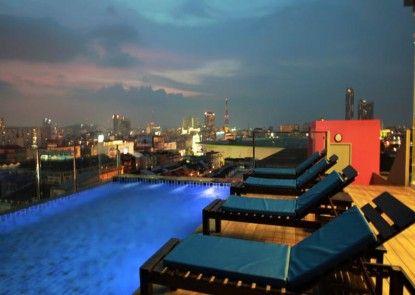 Levana Pattaya Hotel
