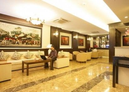 L\'Heritage Hotel