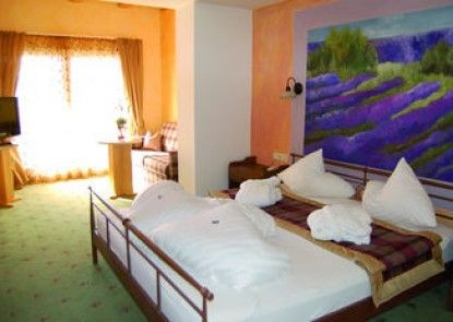 L\'HOTEL 360° Tirol