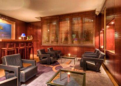 L\'HOTEL PERGOLESE Paris