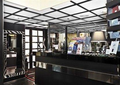LHP Hotel Siena