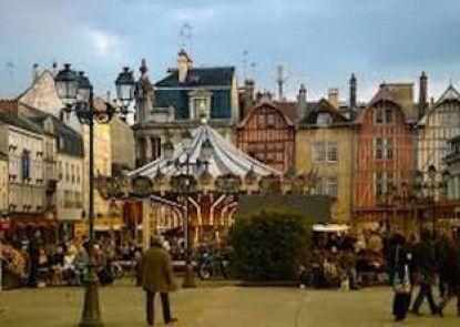 L\'Hôtel du Cirque