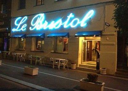 L\'Hôtel Le Bristol