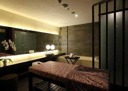 Watermark Hotel and Spa Jimbaran Spa