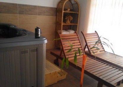 Libínské Sedlo Guesthouse