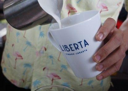 Liberta Hotel Kemang Teras