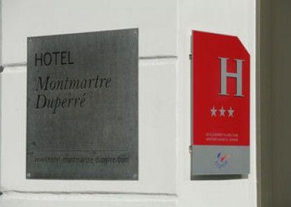 Libertel Montmartre Opéra