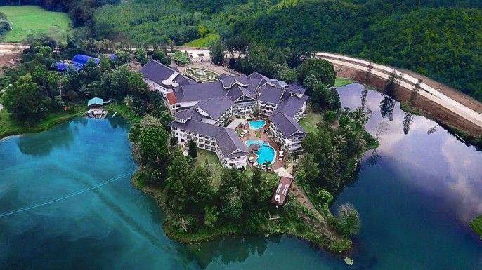 Lido Lake Resort by MNC Hotel, Bogor