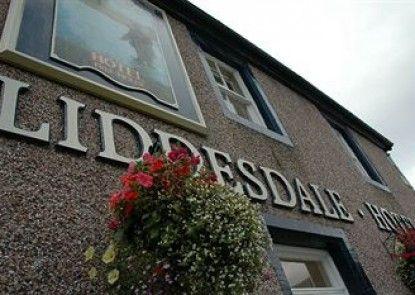 Liddesdale Hotel Inn