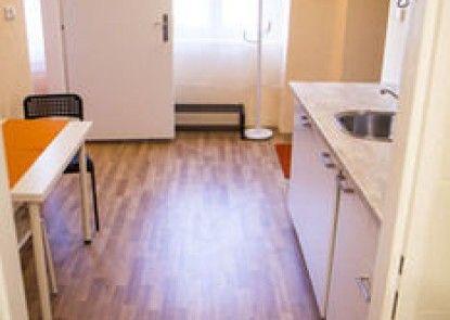 Lidicka Apartments