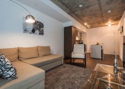 Life Suites - King West Loft
