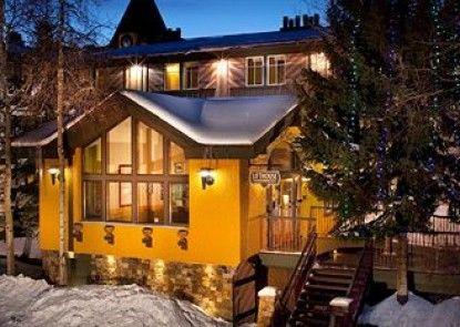 Lift House Lodge