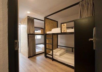 Light Hostel.tn