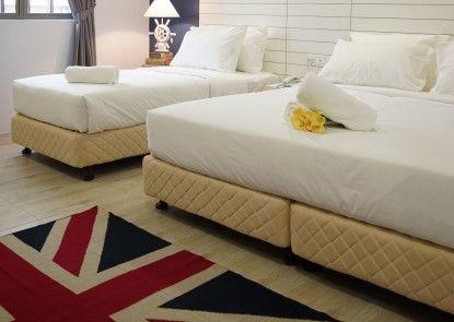LightHouse Hotel & ShortStay