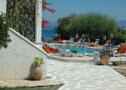 Likourgos Beach