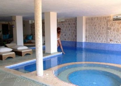 Likya Residence Hotel & Spa - Adults Only - Boutique Class