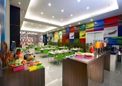 favehotel Zainal Arifin (Gajah Mada) Rumah Makan