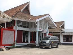 Lingga Guest House Jayagiri Lembang, Bandung