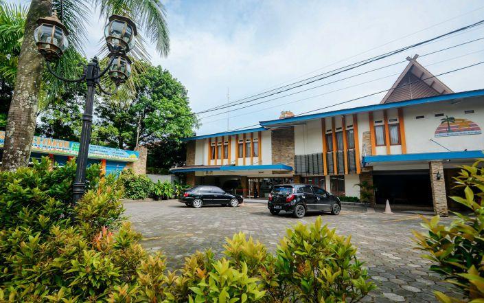 Hotel Lingga Bandung, Bandung