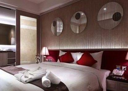 LinkWorld Hotel Taipei