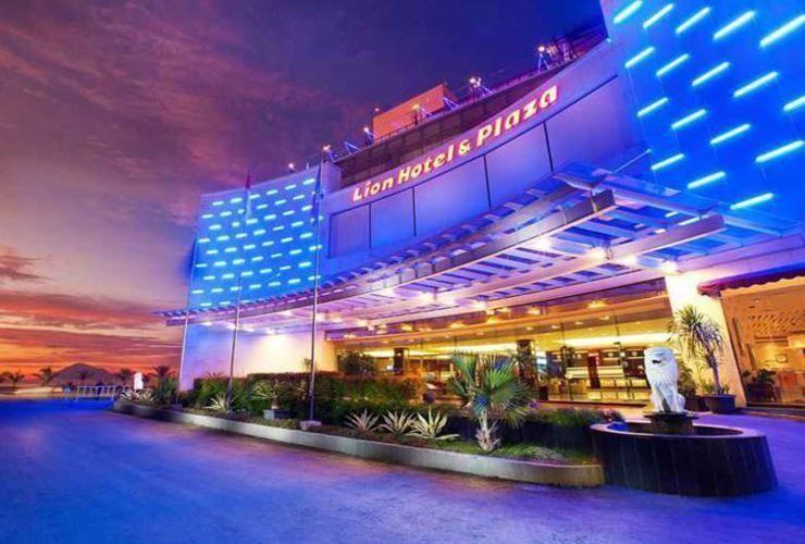 Lion Hotel And Plaza Manado, Manado