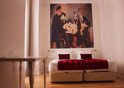 Lisbon Arsenal Suites