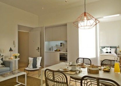 Lisbon Five Stars Apartments Combro 77