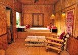 Pesan Kamar Kamar Tradisional, 1 Tempat Tidur Double Atau Twin, Kamar Mandi Pribadi, Pemandangan Kebun di Lisu Lodge