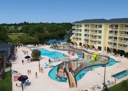 Litchfield Beach & Golf Resort