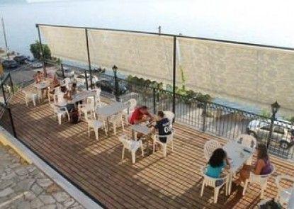 Litharia Apartments Corfu