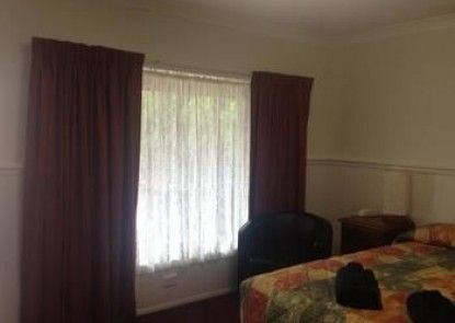 Lithgow Parkside Motor Inn